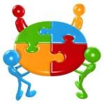 Gra terenowa –  koncepcja na  teambilding